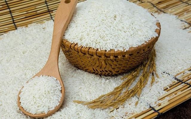 Gạo là loại thực phẩm giúp cơ thể đầy đặn hơn
