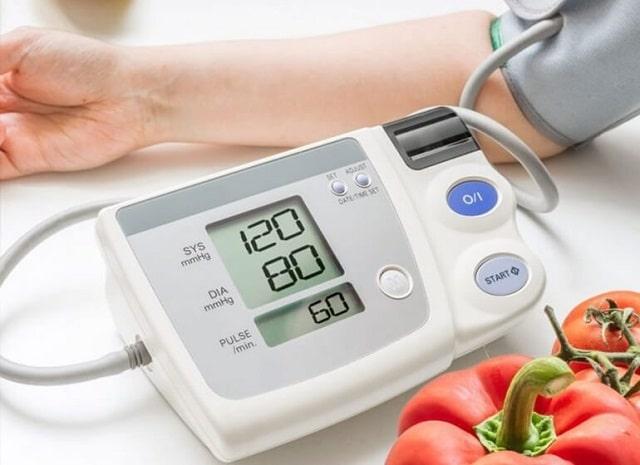 Huyết áp cao là gì? Cách giảm huyết áp cao?
