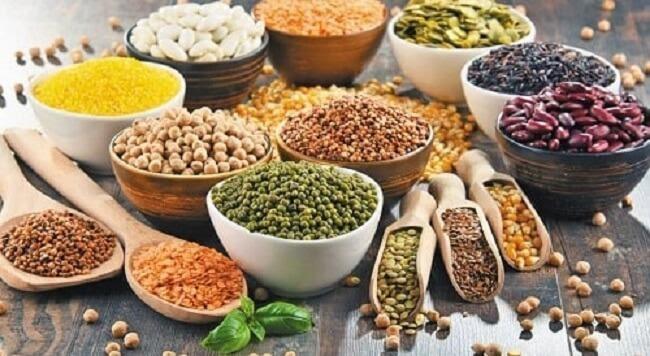 Cách làm ngũ cốc tăng cân tại nhà đơn giản