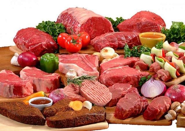 Dung nạp nhiều chất đạm gây nên bệnh gout