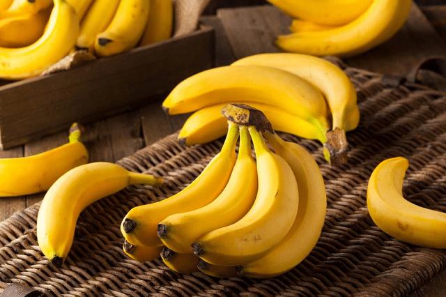 Chuối là thực phẩm thân thiết với người đau dạ dày