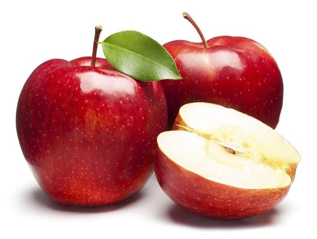 Ăn táo thúc đẩy hoạt động của dạ dày