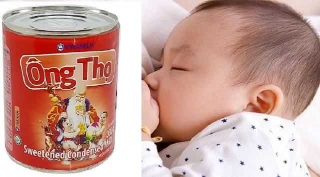 Sữa Ông Thọ rất tốt cho mẹ sau sinh