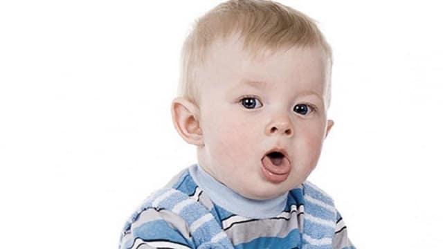 Cách trị ho cho trẻ sơ sinh hiệu quả tại nhà