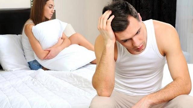 Cách điều trị xuất tinh sớm tại nhà hiệu quả