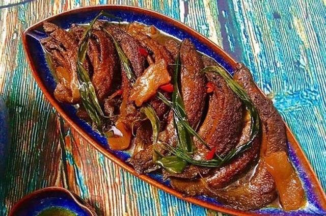 Cá chạch rất tốt cho sức khỏe, bổ dưỡng sinh lý cho nam giới