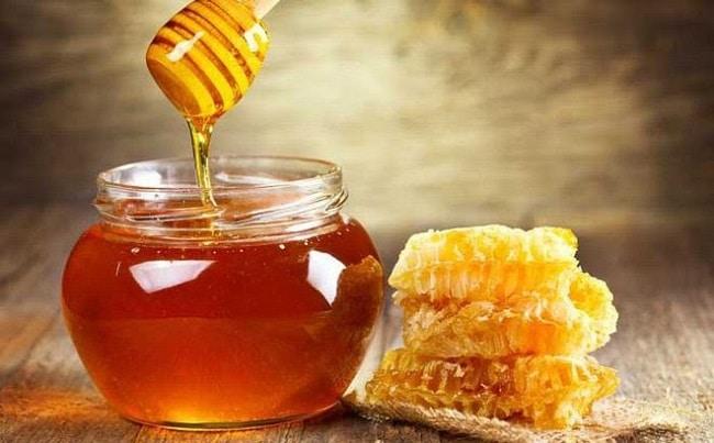Mật ong giúp nam giới cải thiện chức năng sinh lý khá tốt
