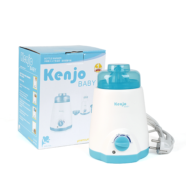 Máy hâm sữa Kenjo KJ 01