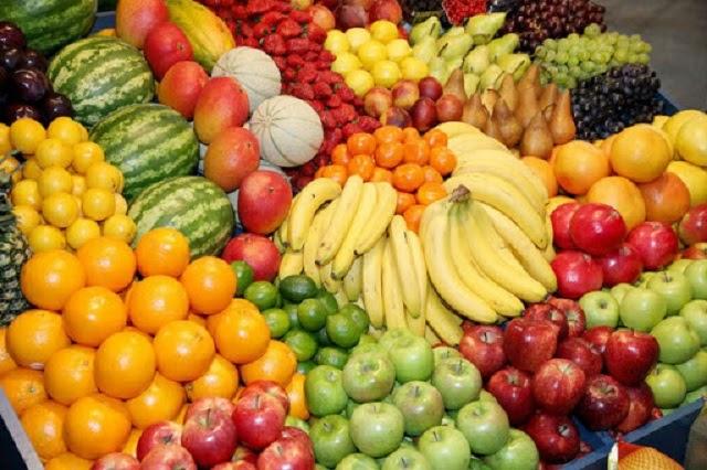 Ăn trái cây hàng ngày là cách hữu hiệu để bổ sung vitamin và dưỡng chất cho cơ thể