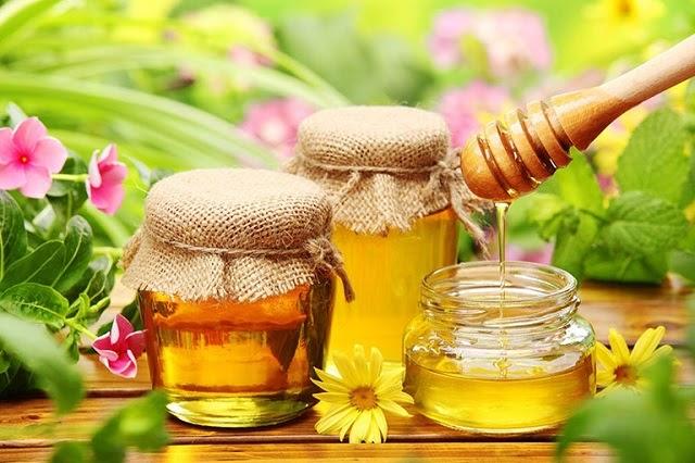 Có thể sử dụng mật ong để chữa viêm da tiết bã nhờn
