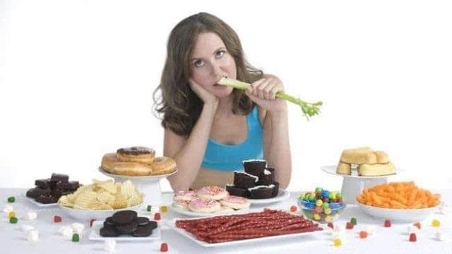 Cách giảm cân cấp tốc bằng việc giảm lượng tinh bột trong bữa ăn