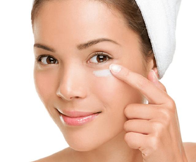 Vào ban đêm, da hấp thu các dưỡng chất tốt hơn