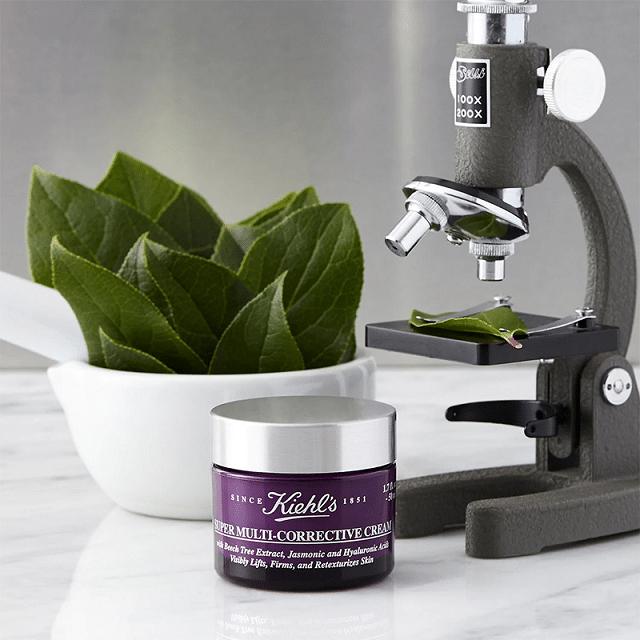 Kem dưỡng đêm Kiehl's Super Multi-Corrective Cream là sản phẩm highend giúp da chống lại các vấn đề về lão hóa hiệu quả