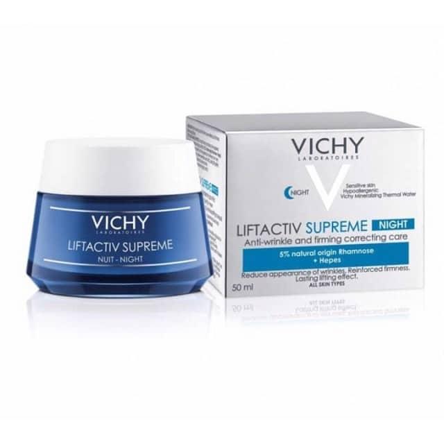 Vichy Liftactiv Supreme Nuit-Night
