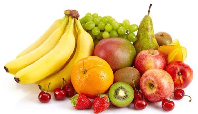 Các loại quả có vai trò quan trọng trong việc cung cấp dưỡng chất cho cơ thể mẹ