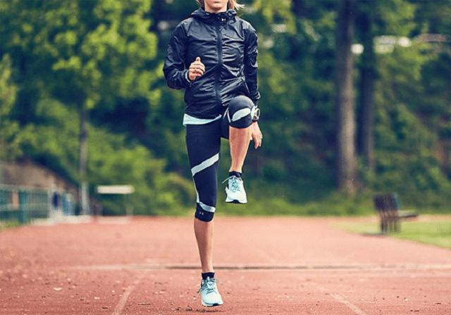 Giảm cân không phải cuộc thi mà là cả quá trình