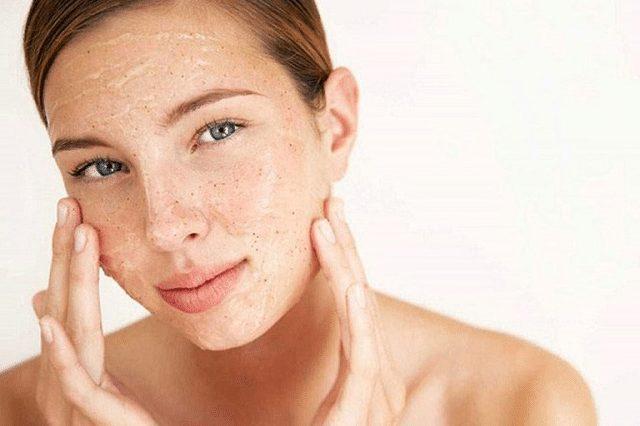 Các bước chăm sóc da