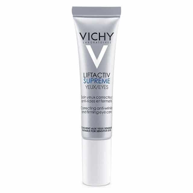 Kem dưỡng da mắt xóa nhăn Vichy