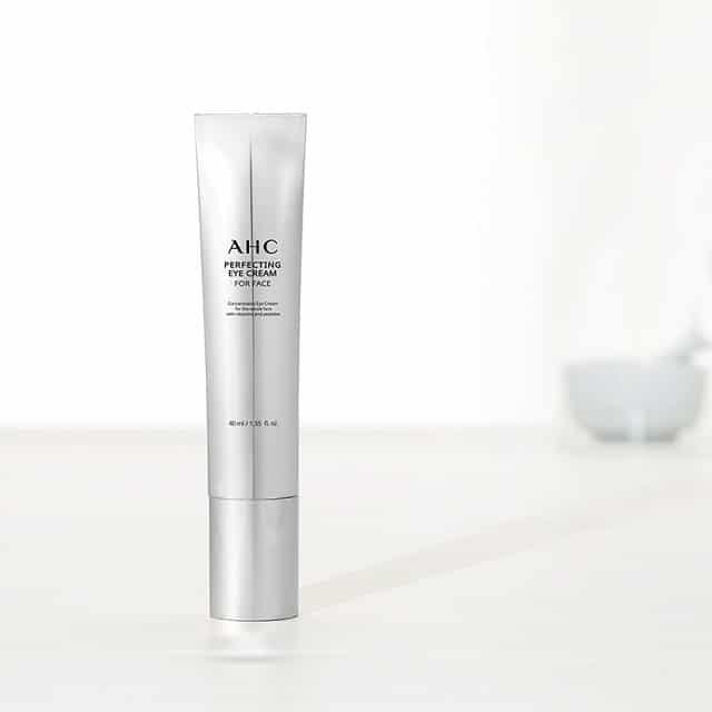 Kem dưỡng da mắt AHC Perfecting Eye Cream for Face