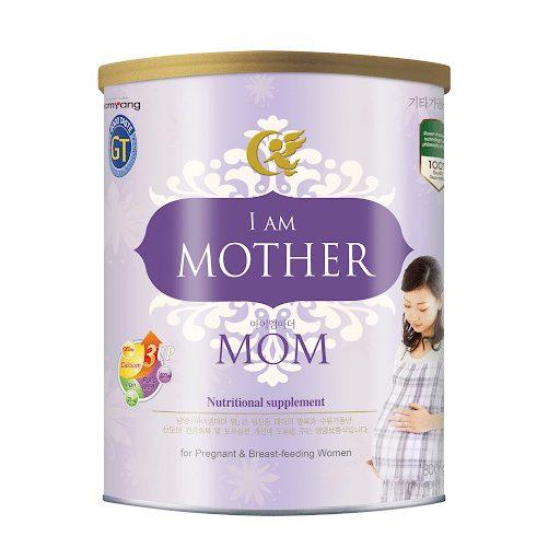 Sữa I Am Mother có tốt không