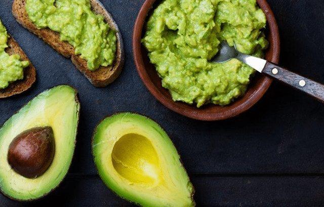 Thực phẩm giúp thai nhi tăng cân