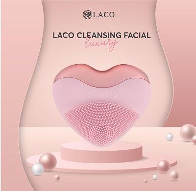 Máy rửa mặt Laco