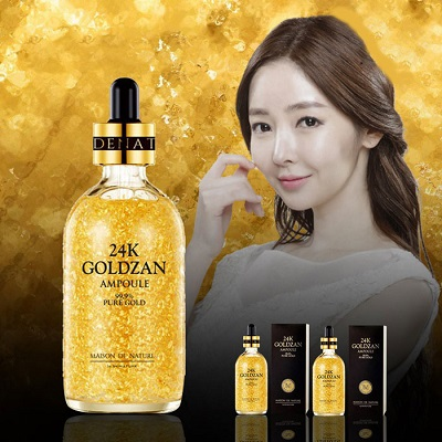 Serum vàng 24k Goldzan